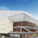 高崎芸術劇場 開業まであと3か月!