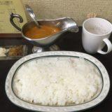 さっぱりとしたスープに潜むインドの香りにリピート必至!【からゐ屋】