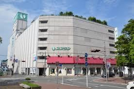 スズラン高崎店周辺再開発に期待しかない